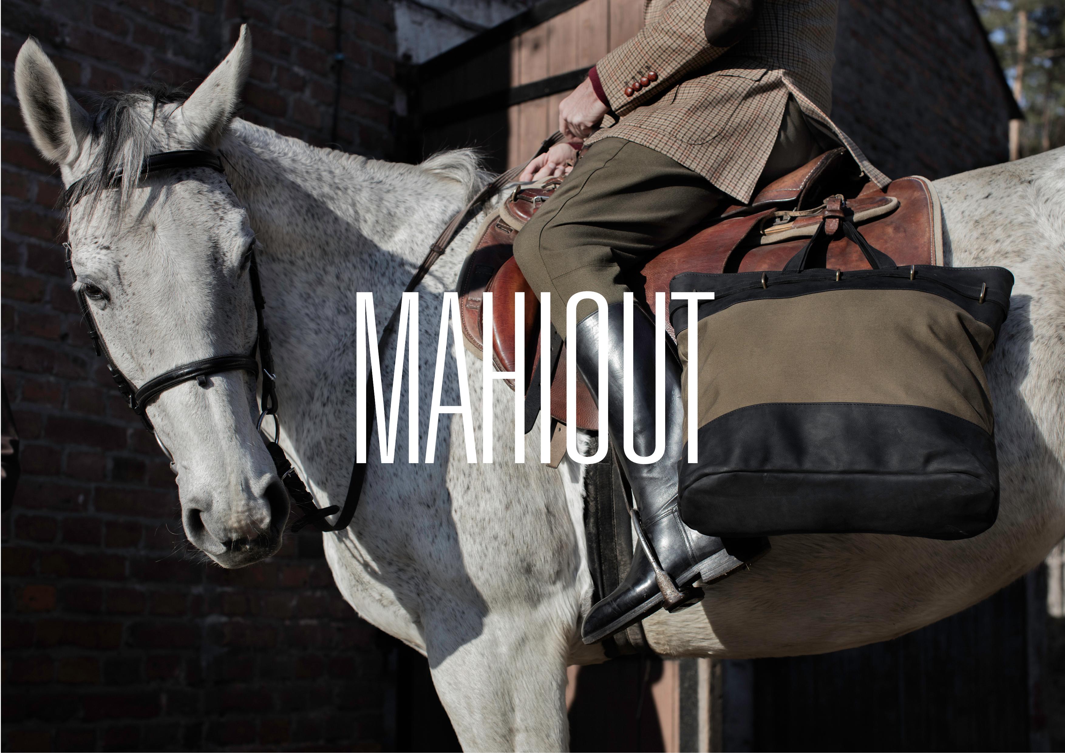 Mahiout