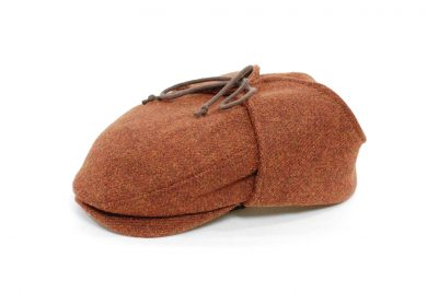 fabrication locale duncan hat in harris tweed, stetson, //www.contracotr48.com