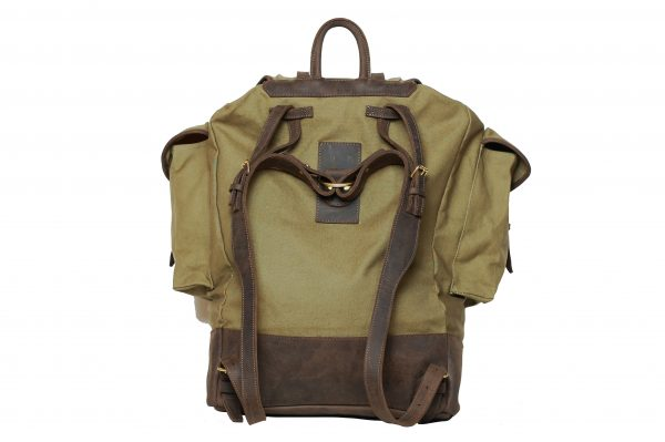 www.contractor48.com, www.mahiout.com, A.troops backpack, leahter canvas, mountain backpack