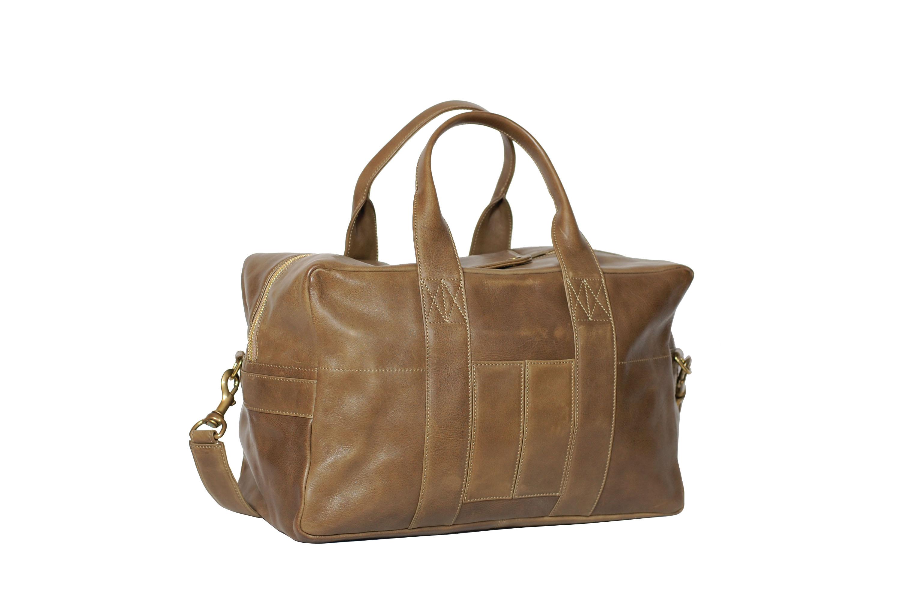 Mahiout, a.kit bag,
