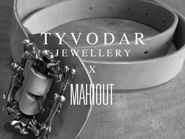 www.contractor48, Pitti immagine Uomo 89, Tyvodar jewellery, mahiout, www.mahiout.com