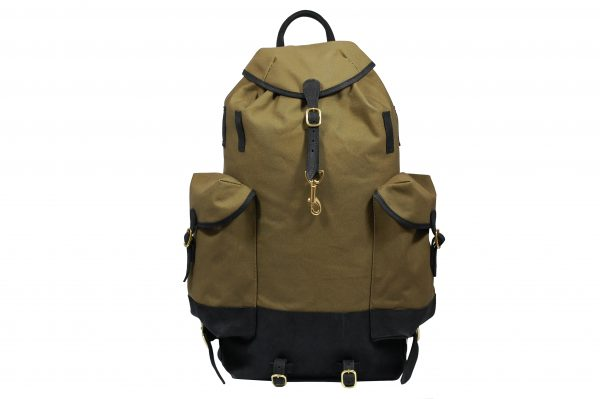 mahout perce-neige backpack