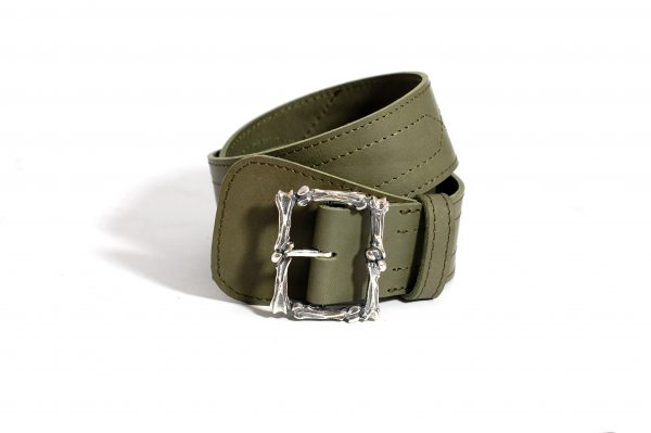mahiout x tyvodar belt collaboration