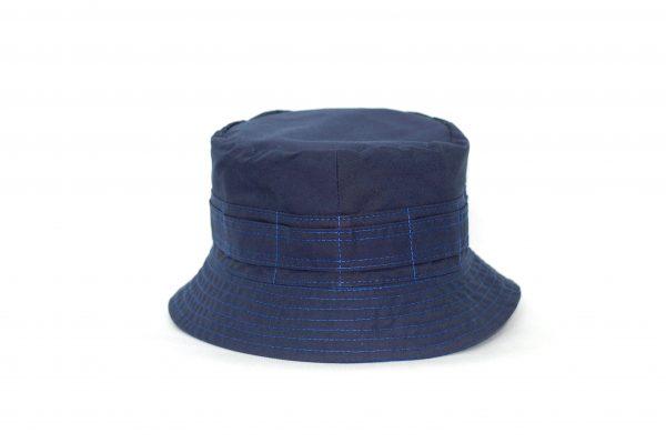 Fabrication Locale James bucket hat contractor48