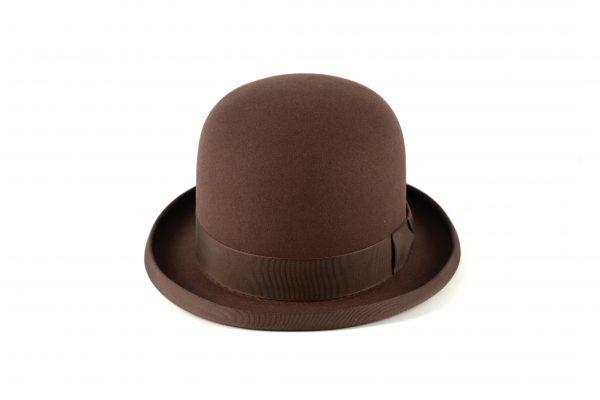 Fabrication Locale Butch hat in fur felt