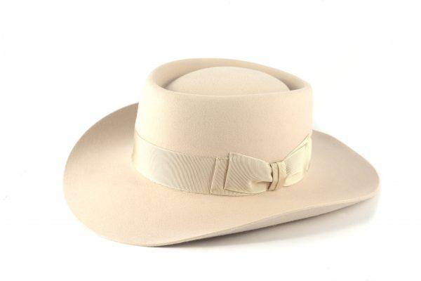 fabrication locale lee fur felt hat