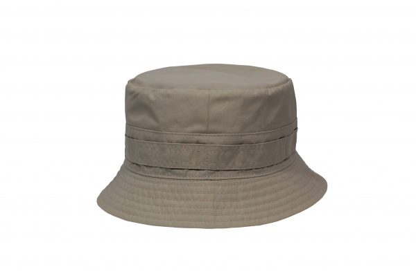 Fabrication Locale James bucket hat contractor48